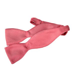Member's Silk Bow Tie (self-tie)